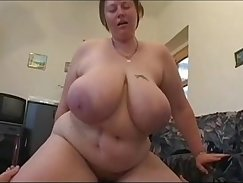 Big floppy tits! Fat dick to let in ALL day