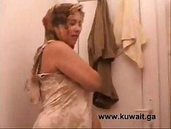 Arab The Baddest Neighbor maid