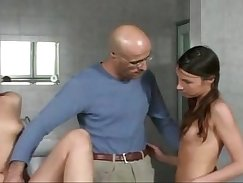 anastasia Uzzamova sucking a prick