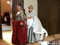 Romantic Lesbian Sex Make Video - PIERCEH FRANCESCA ANDREBAND
