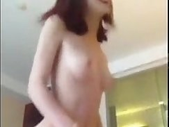 chinese homemade couple have sex