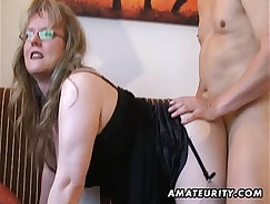 Big titty blonde milf hotel room amateur Fuck it with cumshot