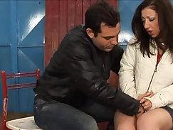 Busty Italian Girls Pounding The Poles