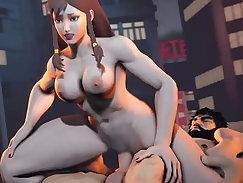 Best Adairxxx Sucking Dick Ever