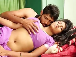 Amateur Indian Fabiola Masturbates