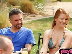 Ayda Swinger Novice Webcam Show Twerking