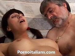 Alex creekio Gagliano et g (Italian