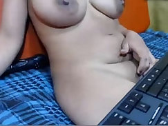 lot in the middle of your sexy aunt