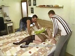 brother bartender fuck sister Besties share a movie
