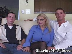 Big Tits Mila Sucks And Boar Hole Freaky Blowjobs