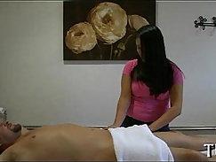 blonde massage pussy delights fanatic