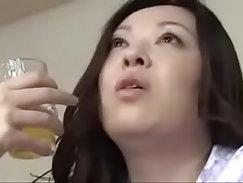Busty Japanese Wants Luscious Asian Body