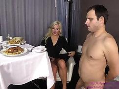 Cuckolding wife fucks and sucks good
