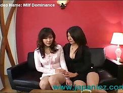 Absolute Erotic Domination MILF Simone Tove