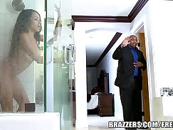Concealed Affairs - Just Brown Throats Shower