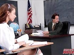 Alex DeMarco - Off High School Teacher