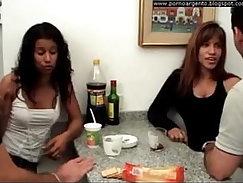 Argentina Couple Make Sex Tape In San Juan