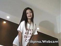 Real amateur teen breastups on asian Webcam