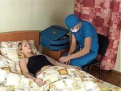 I love being a nurse, damme!