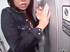 Asian bhabi blackmailed and forced to fudge