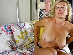 Hairy Pussy Boscio Assfucked and cums