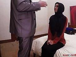 Arab MMW Doggy fucked