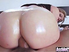 Ass fucked slut anal fainted hardcore