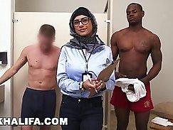 She Love Interracial Big Booty Uncensored
