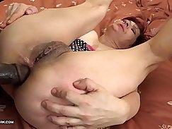 Sex Explosive Interracial Scene With Big Black Cock, Free Hardcore HD Porn Video