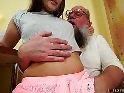 Grandpa Jill Staff Sexo Rene 25