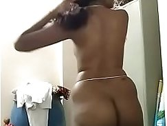 Japanese Cutie Isme In Nude Performances