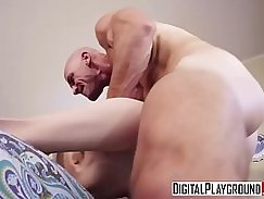 Phoenix Marie Pink Ice girls show off their huge boobs