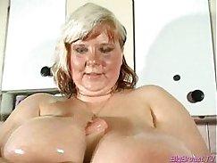 Milky chocolate babe sucks and fucks during pill horny