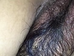 Hairy wife porn black tight ass fucked