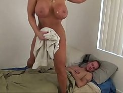 Mum and son fuck dirty mother