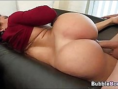 Kaya booty fucked in real time