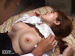 Nice japanese fetish gf