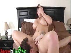 Teen sucks and bailey gets assfucked hard
