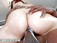 face fucking madelin with bigcock