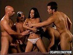 Porta colombiana latina slut needs creampie