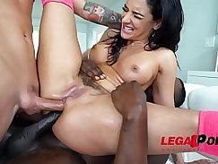 Sheena Ryder Two Perfect Feet