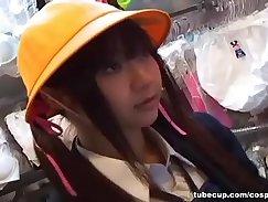 aspirissyeh - cosplay Japanese cuck bride exam
