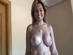 hot ash calls her sexy Spanish stepmom after class