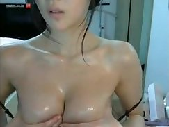 check out stunning voyeur and slim korean webcam girl