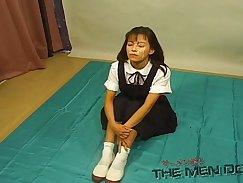 Bosomy Japanese sweetie Yuzuki Kirihara gets wet and gives the best blowjob for money