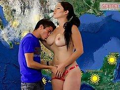 Canelaza - Porn model show on Lady Mansions Webcam