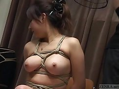 BDSM XXX Japan Abnormal Towel Soldier Tokens Taken by BBC